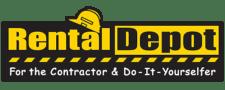 rental depot logo