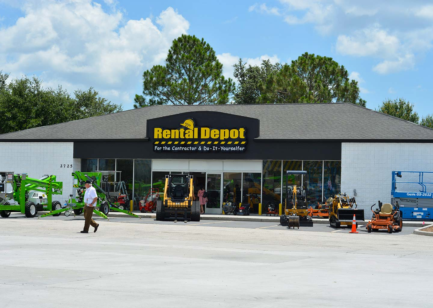 construction equipment rentals orlando fl home rental depot construction equipment rentals orlando